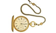 Abraham Lincolns gold watch