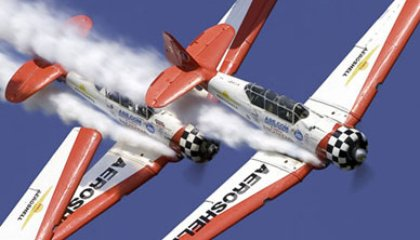 Airshows 2007: Photographer's Choice