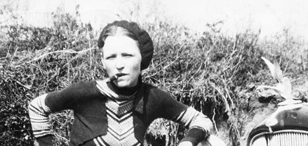 The Irresistible Bonnie Parker History Smithsonian