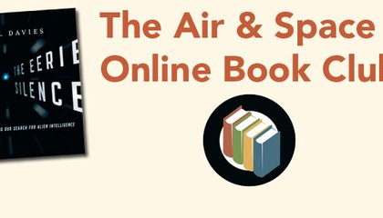 The Air and Space Online Book Club
