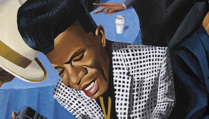 The One The Life and Music of James Brown