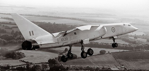 Old Fashioned Light Aircraft