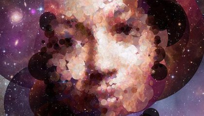 Cosmic Portraits Created From Hubble Space Telescope Images