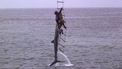 Shark Repellent: It's Not Just For Batman Anymore
