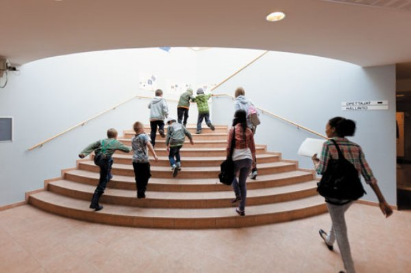 Why Are Finland's Schools Successful? | Innovation | Smithsonian