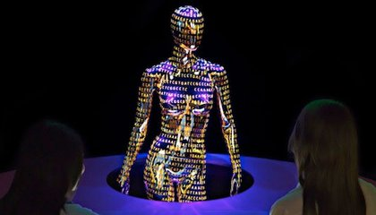 Unlock the Science and Ethics of the Human Genome in a New Exhibit at the Natural History Museum