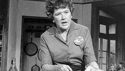What 9 Famous Chefs and Food Writers Are Cooking to Honor Julia Child's 100th Birthday