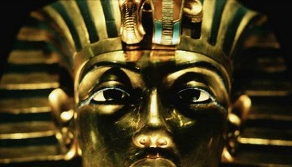 New Theory: King Tut Died in a Chariot Crash