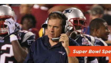 Super Bowl Science: Are Football Coaches Irrational?