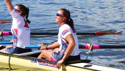 Anna Goodale's Guide to Watching Rowing