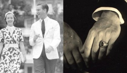 Minter's Ring: The Story of One World War II POW