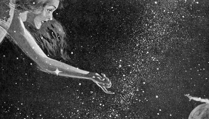 Sex and Space Travel: Predictions from the 1950s