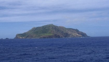 Seven Islands to Visit in 2012