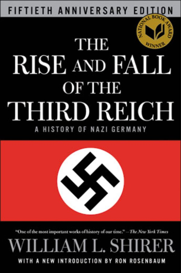 Rise and fall of hitler essay