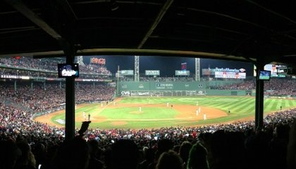 The Last Time the Red Sox Won a World Series in Boston Was 1918. What Was That Like?
