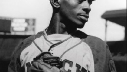 Remembering Legendary Pitcher Satchel Paige