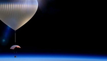 Visit the Edge of Space on the Cheap in a High-Altitude Balloon