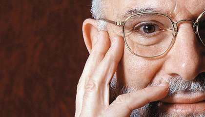 Why Oliver Sacks is One of the Great Modern Adventurers