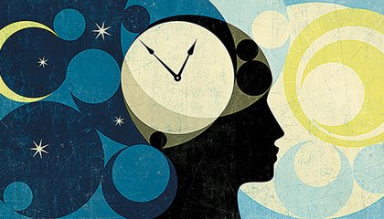 Do Humans Have a Biological Stopwatch?