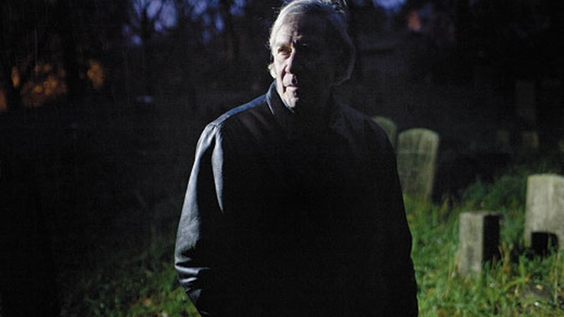 Rhode Island folklorist Michael Bell has documented about 80 vampire exhumations; he believes that hundreds more cases await discovery.