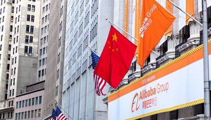 Three Short Answers to Why Alibaba's Worth So Much