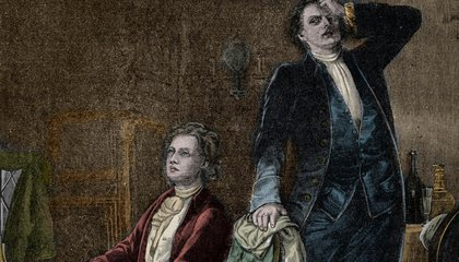 A German Composer Uncovered a Collaboration Between Mozart and Salieri