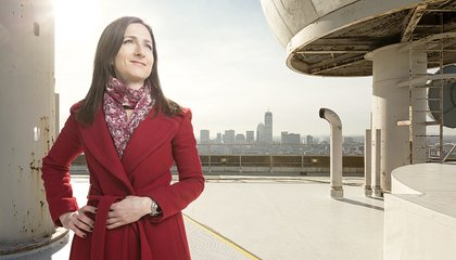 Sara Seager's Tenacious Drive to Discover Another Earth