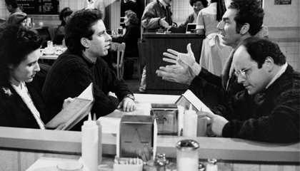 """What Gives """"Seinfeld"""" Its Staying Power?"""