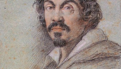 Happy 445th Birthday, Caravaggio