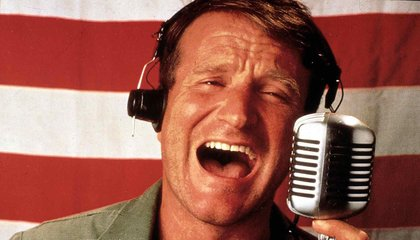 Here's What the Real People Robin Williams Portrayed Had to Say About Him
