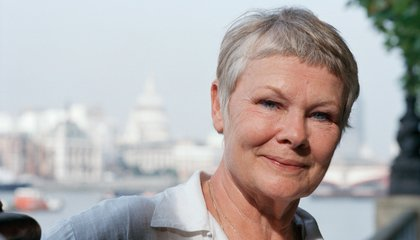 Three Things to Know About Judi Dench's Theater Career