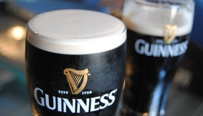 Ireland May End Its Historic Good Friday Alcohol Ban