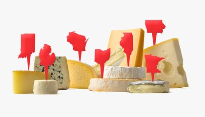 A Cheese-Lover's Guide to the Midwest