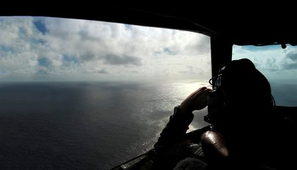What Went Wrong on Malaysia Airlines Flight 370?