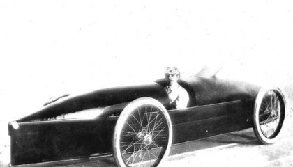 Why Did People Think Steam-Powered Cars Were a Good Idea?
