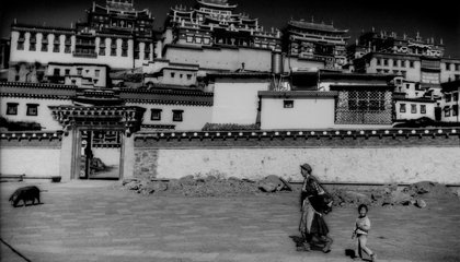 Retracing the Footsteps of China's Patron Saint of Tourism