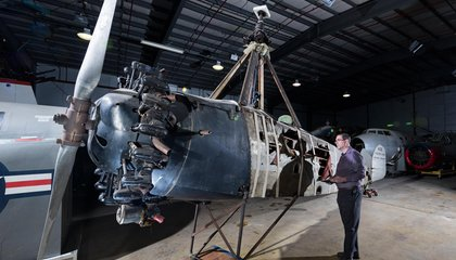 The Coolest Autogiro You Won't See at the National Air and Space Museum
