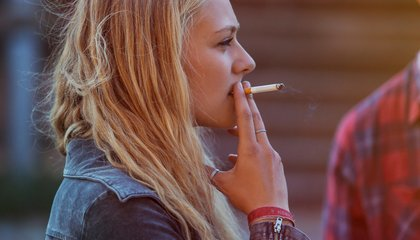 Yet Another Reason Not to Smoke: It Gives Superbugs Superpowers