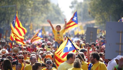 Will Catalan Elections Allow an Old Nation to Become a New State In Europe?