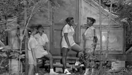 Girl Scouting Was Once Segregated