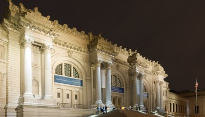 Five Must-See Museums in New York City