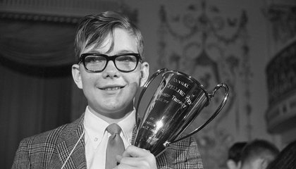 The National Spelling Bee Ended With a Tie For the First Time in Half a Century