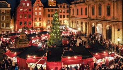 Christmas Markets Might Be the Best Reason to Spend the Holidays in Europe