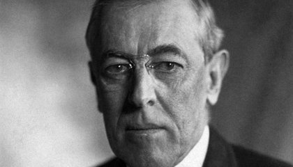 "What Did President Wilson Mean When He Called for ""Peace Without Victory"" 100 Years Ago?"