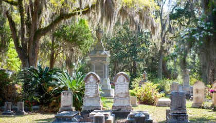 World's Most Beautiful Cemeteries