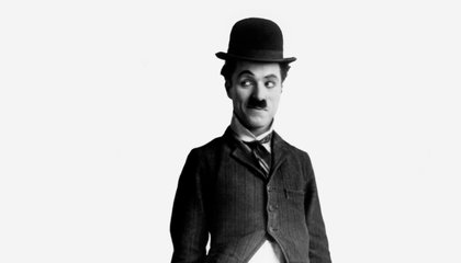 Grave Robbers Once Held Charlie Chaplin's Body For Ransom