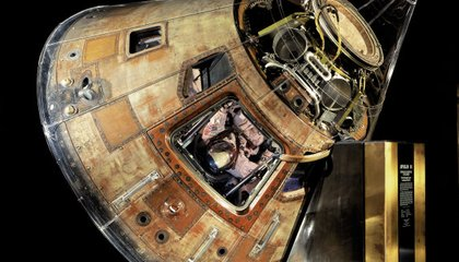 Smithsonian Events for the Week of July 20-24: Apollo 11, Shadow Puppets, Ipswich House