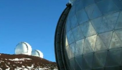 100 Hours of Astronomy Webcast