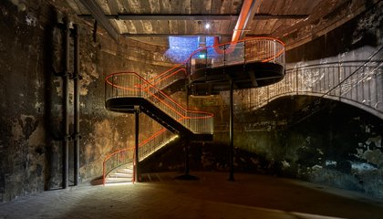 Historic Sites of the London Underground Will Soon Open for Visitors