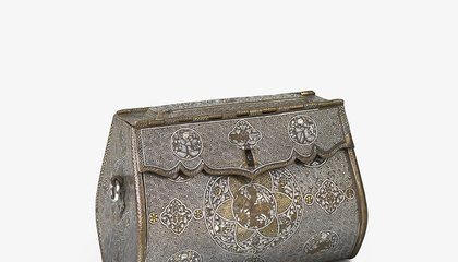 This 700-Year-Old Purse From Iraq Is Remarkably Intact